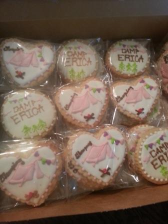 7 Dozen Cookies!